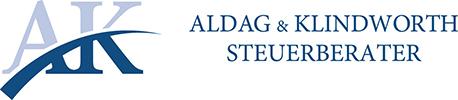 aldag_klindworth_steuerberater_buxtehude_logo