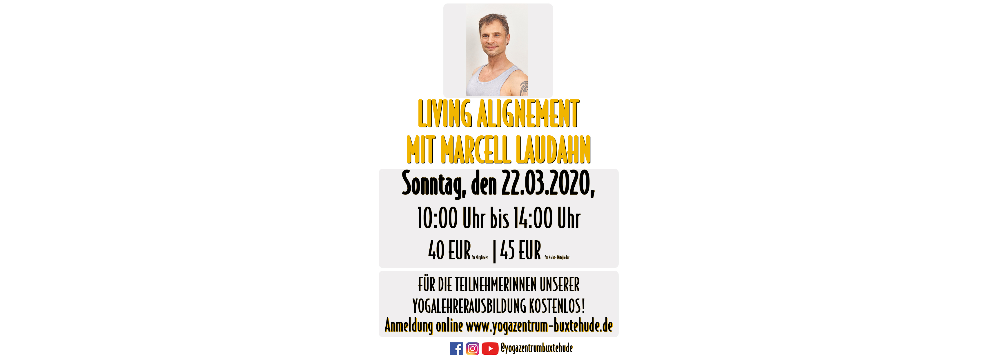 yoga buxtehude marcell laudahn yoma bremen living alignement