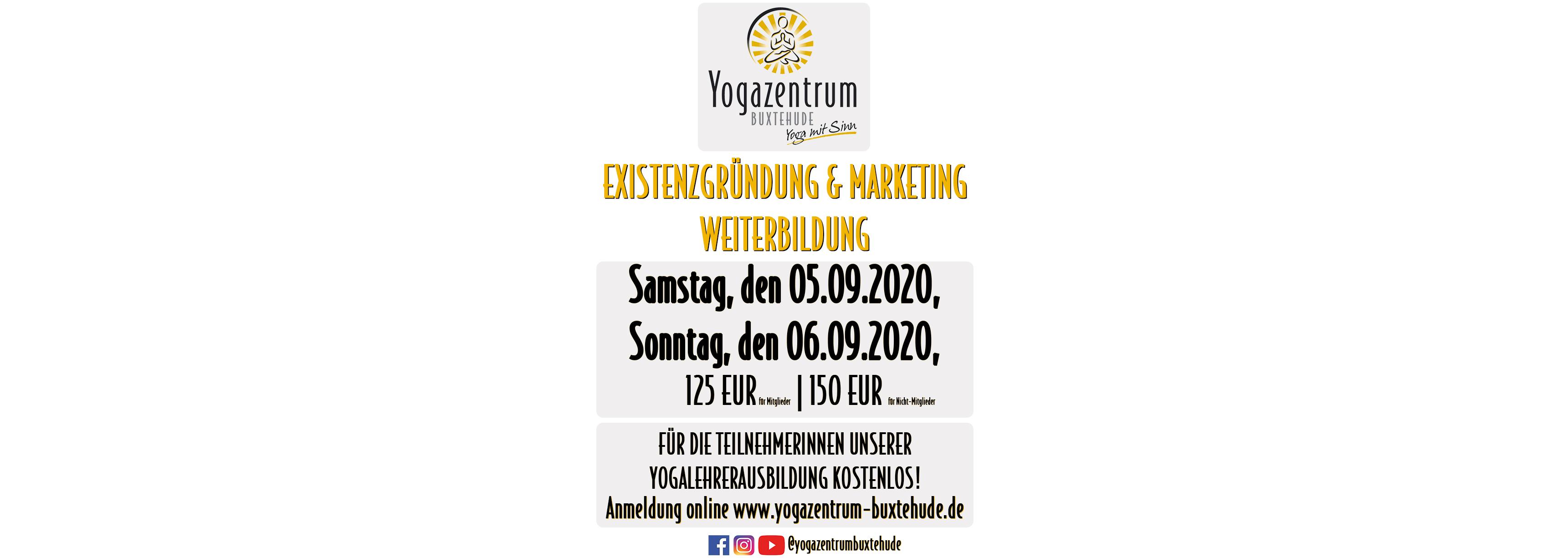 yoga buxtehude existenzgründung marketing yogalehrer